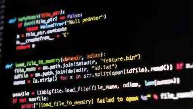 プログラマ専攻